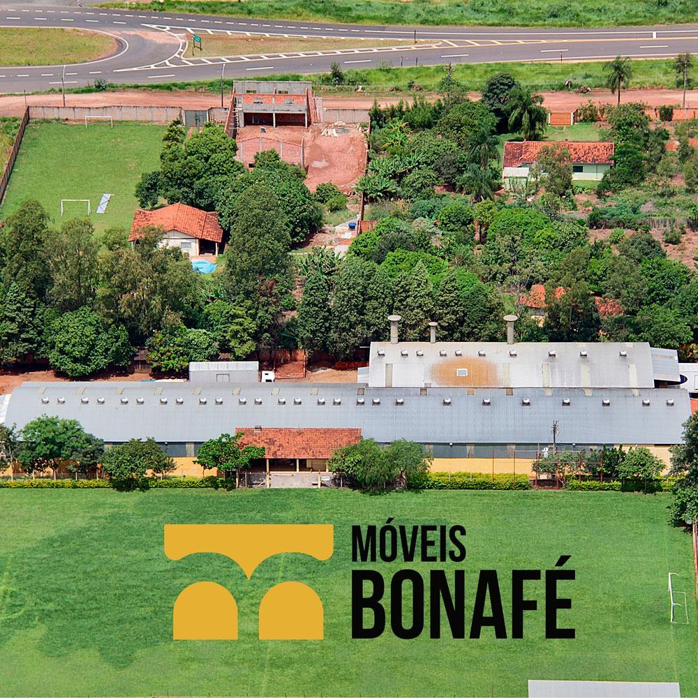 Móveis Bonafé - Quem somos